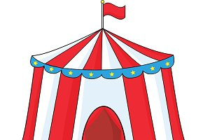 Big Circus Tent Collection