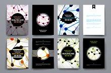 Healthcare Brochures templates