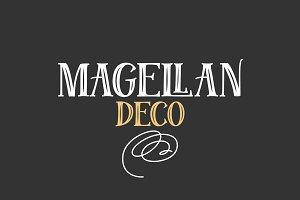 Magellan Deco