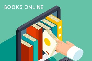 Books online library isometric 3d