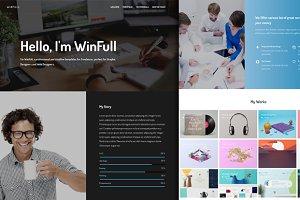 WinFull -  CMS 1.0