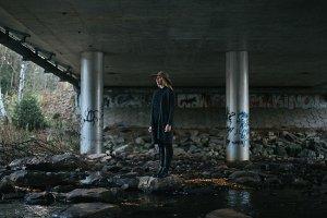 River Portraits