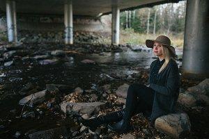 River Portraits 4