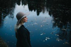 River Portraits 5