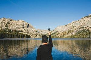 Yosemite 360 Camera