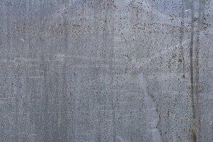 Rusty Metal Wall Background