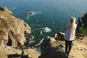San Fransisco Coast