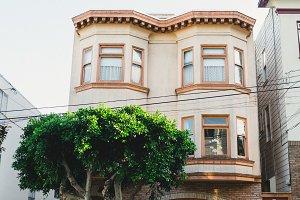 San Fransisco Streets