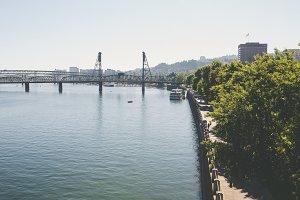Portland River