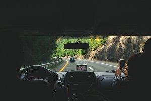 Oregon Road Trip