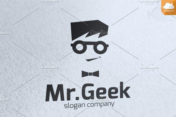 MR.Geek