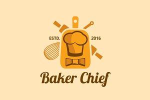 BakerCheaf_logo