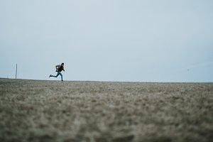 Bruno Running