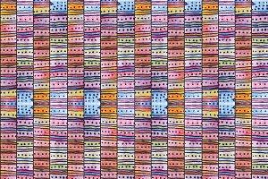 Big Sur Pattern