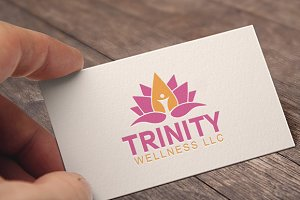 Trinity Wellness Logo