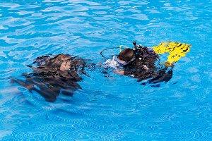 Scuba diving baptism (7)