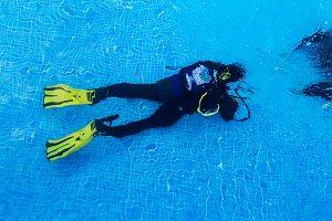 Scuba diving baptism (6)