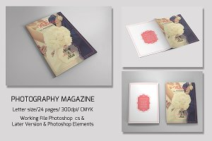 Wedding Photography Magazine-V336