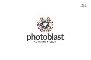 Photo Blast Logo