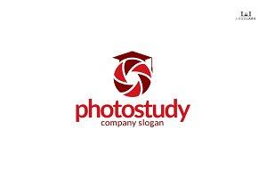 Photo Study Logo