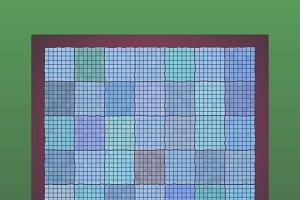 Marine Tiles