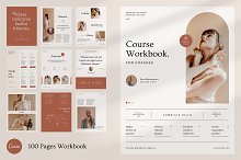 Canva Course Workbook | Camellia