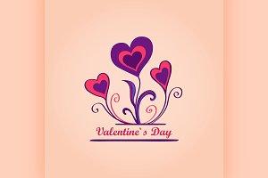 Valentines Day logo