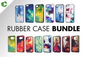 Rubber Case Bundle