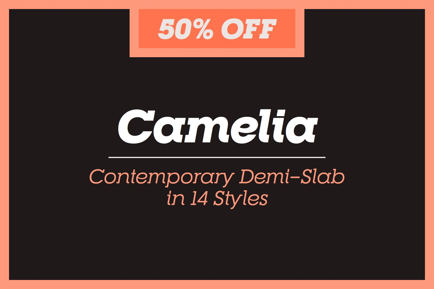 Brand Typography 50 Unique Fonts That Are Perfect For Logo Design