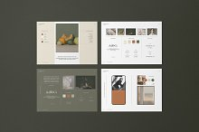 Venenum Concept Boards by  in Presentations