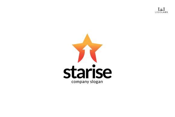 Star Rise Logo