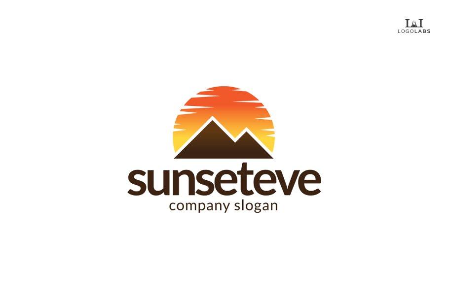 Sunset Eve Logo