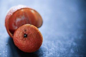 Tangerine series