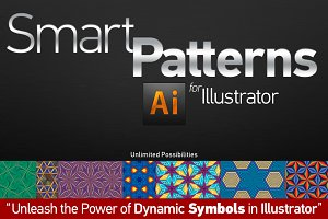 Smart Patterns for Illustrator