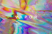 Vapor: Atmospheric Distortion by  in Graphics