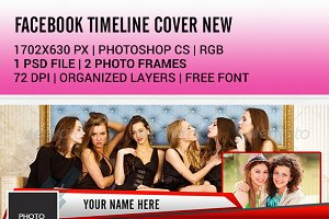 Facebook Timeline cover new01