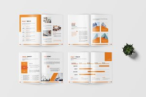 Zero - Workbook Template