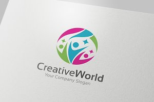 Creative World