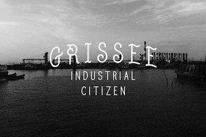 Grissee Font