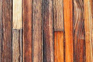 Wood Barn Siding Closeup