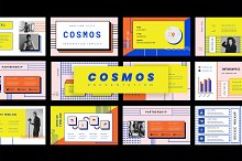 Cosmos - Google Slide Template by  in Presentations