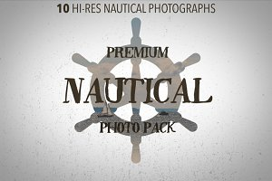 Premium Nautical Photo Pack