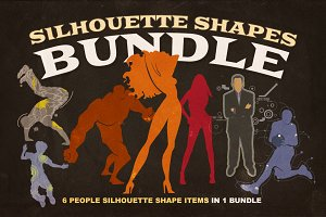 SALE: Silhouette Bundle 64% Off