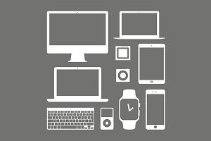Abstract vector gadgets