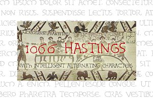 1066 Hastings OTF