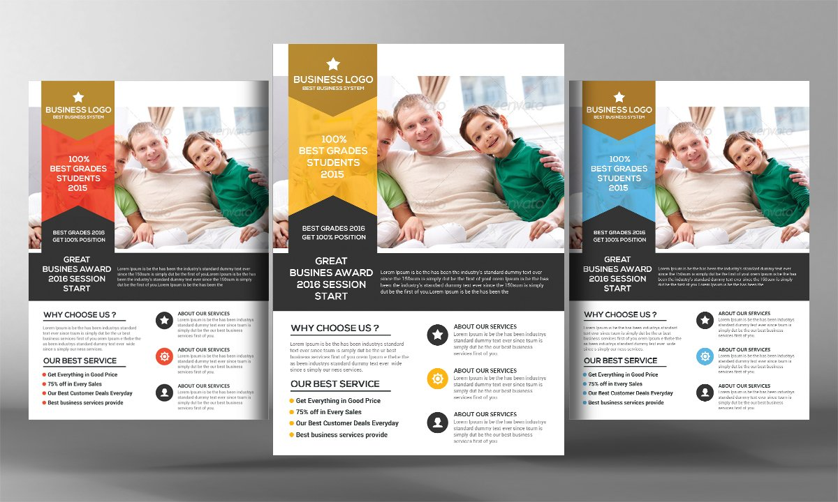 medical insurance flyer template flyer templates. Black Bedroom Furniture Sets. Home Design Ideas