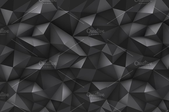 Abstract Geometric Patterns - Web Elements
