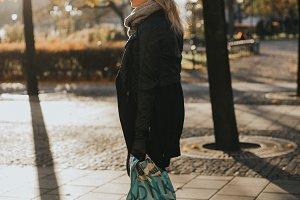 Hipster Girl Stockholm 5