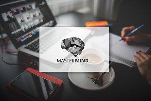 [68% off] Mastermind Logo