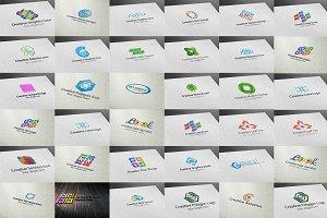 30 Logo pack 5